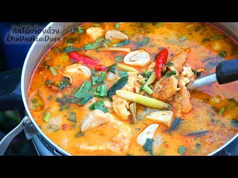 ต้มยำไข่เจียวน้ำข้น เมนูไข่เจียว อร่อย ไม่ธรรมดา Spicy Omlet Tom Yum Soup l กินได้อร่อยด้วย