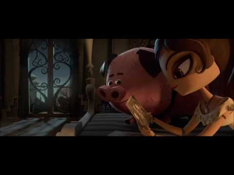 Chuy Compilation The Book Of Life