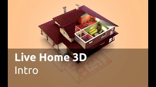 Introducing Live Home 3D for Windows