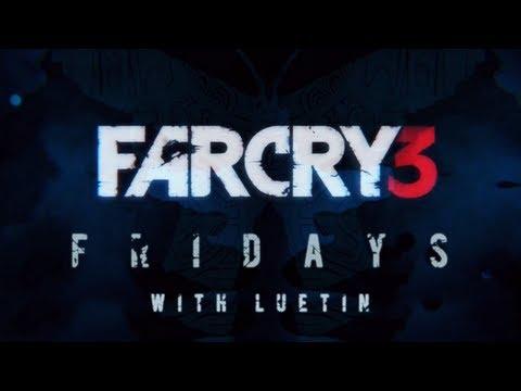 Farcry 3 ep 0 [Pilot 1] with Luetin