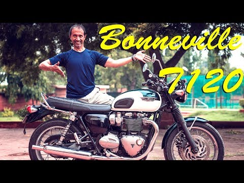 Want To Buy The Triumph Bonneville T120 Watch This First || Bike Review