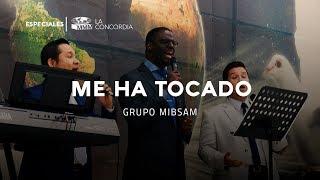 Me ha tocado - Grupo Mibsam