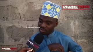 Alichokisema Beka Flavour Kwenye Msiba wa Sam Wa Ukweli (EXCLUSIVE)