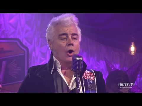"Dale Watson performs ""Lucky"" on DittyTV Mp3"