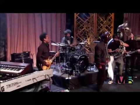 The Roots - You Got Me (Live on SoulStage 2008)