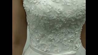 Свадебное платье OLIVIA, crystaldress.ru