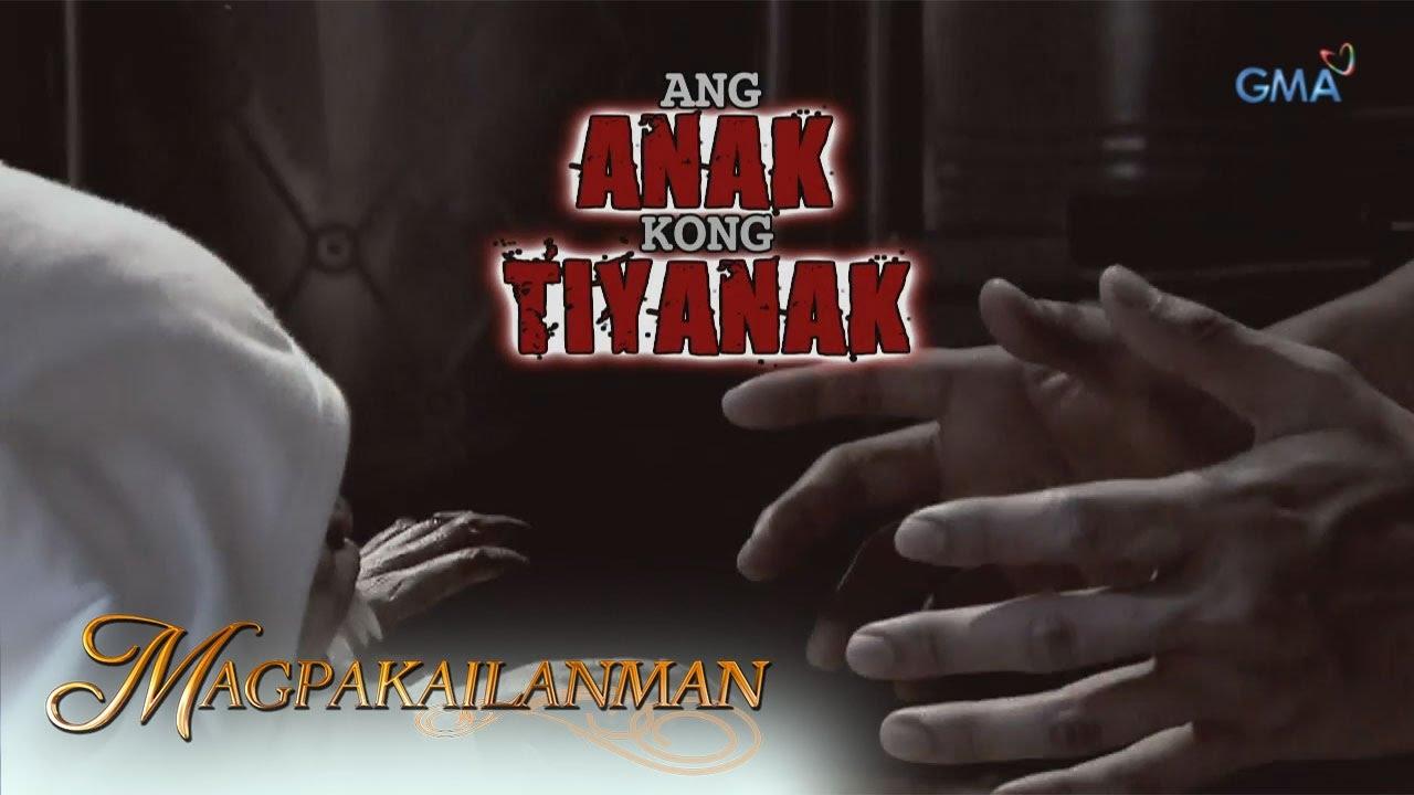 """Magpakailanman: """"Ang Anak Kong Tiyanak"""""""