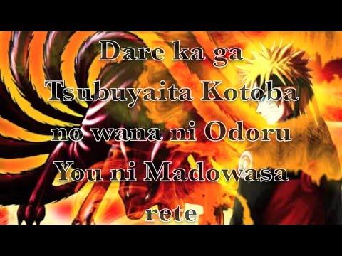 Naruto Shippuden Opening 9 Lovers Full HD