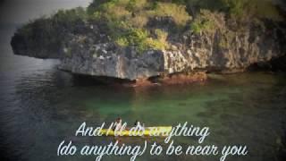 Gary Valenciano - Reaching Out w/lyrics