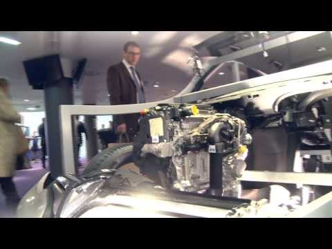 Forum on European Automotive industry in Lille Region (FEAL) 2013