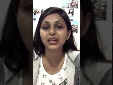 Kinjal Patel without IELTS USA student visa- Testimonial Study Metro Gujarat