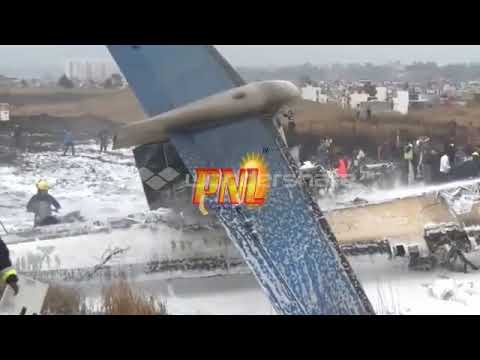 bangladesh flight crash in kathmandu