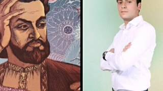 Davit Petrosyan  Ashxarhums imn dunis(Sayat-Nova)