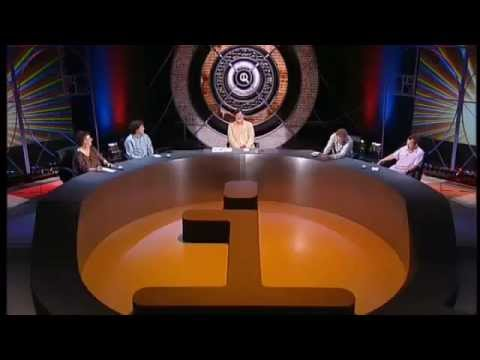 QI Series A Episode 4 - Atoms