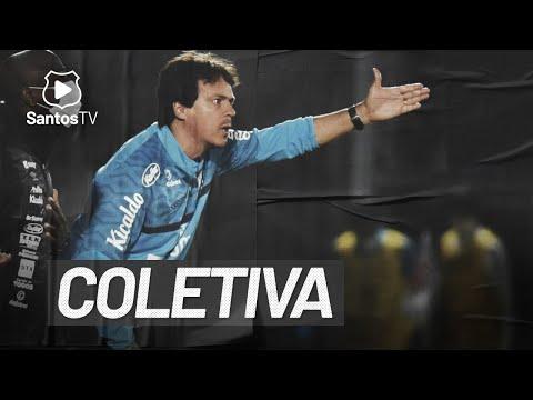 FERNANDO DINIZ | COLETIVA (25/07/21)