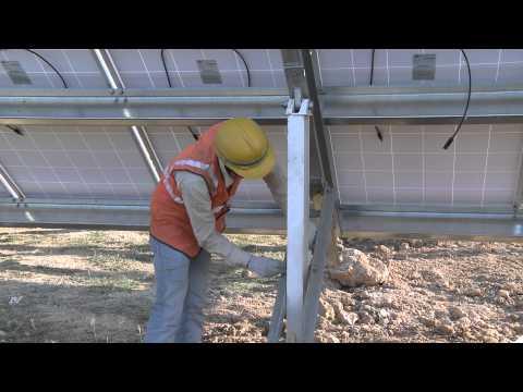 Mithapur Installation – 17 MW Solar Power Plant