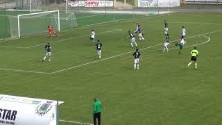 Serie D Seravezza-Aglianese 2-0