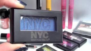 Maak kennis met New York Color Thumbnail