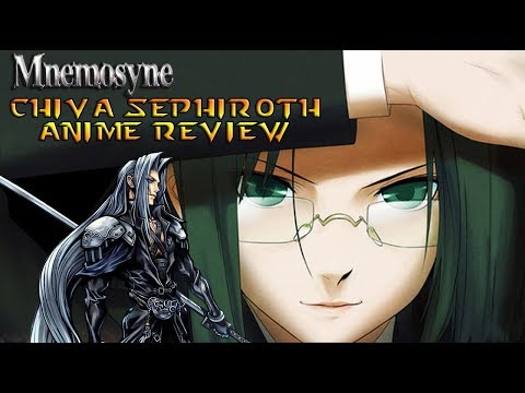 Mnemosyne Anime Review
