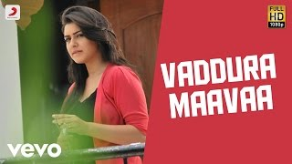 OK OK Telugu - Vaddura Maavaa Video | Harris Jayaraj.mp3