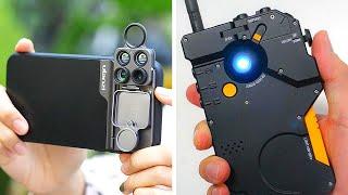 12 COOLEST Smartphone Gadgets On Amazon (2021)