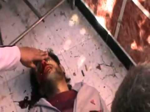 شام درعا المحطة مجزرة بحق المدنيين21 2 تحذير قاسي ج3