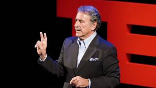 How to connect entrepreneurs | Ernesto Sirolli | TEDxCluj