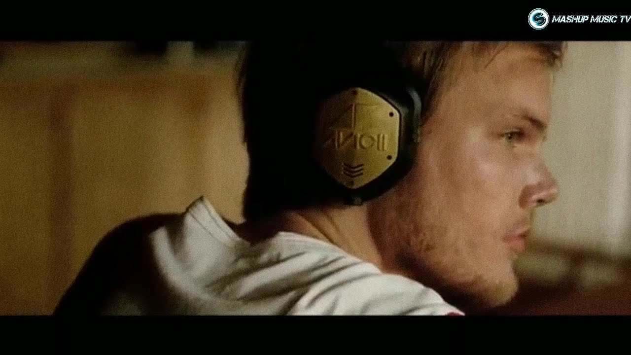 Martin Garrix ft. John Martin vs. Avicii - Higher Ground vs. Without You (Alan Mashup) [Video Edit]