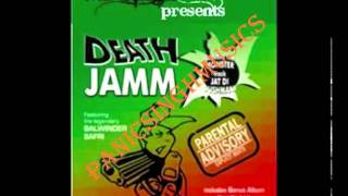 Mr Singh Presents Death Jamm  Putt Sardaran De