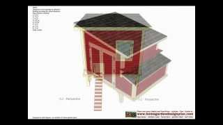 L300 - Chicken Coop Plans Free - Chicken Coop Plans Construction