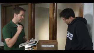 Complaint Box - RT Shorts