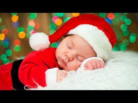 🎄 Natal Canção de Ninar 🎄 Linda Música de Ninar e Dormir, Musica para Bebes