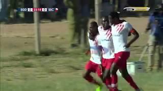Bao pekee na la ushindi kwa Simba dhidi ya Singida United (VPL 12/05/2018)