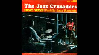 The Jazz Crusaders  Close  Shave