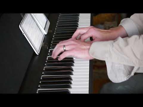 Charmed by David Martin sheet music at www davidmartinpianotuition co uk
