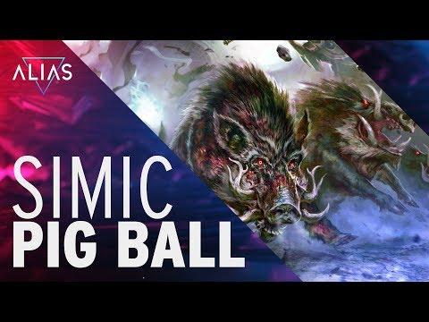 AliasV | Magic: the Gathering Arena
