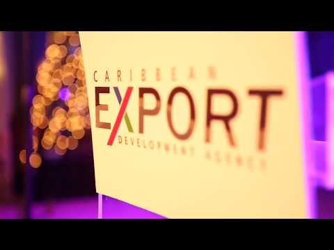 Caribbean Exporter of the Year Awards 2016 Highlights