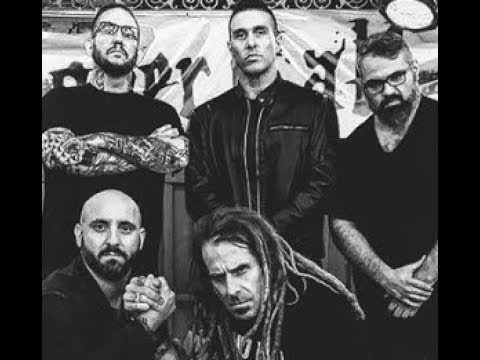 "New ""supergroup"" Over It All feat. Lamb od God/Animals as Leaders members and more!"