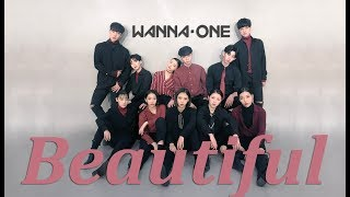 Video WannaOne (워너원) - Beautiful / Dance Cover. download MP3, 3GP, MP4, WEBM, AVI, FLV November 2017
