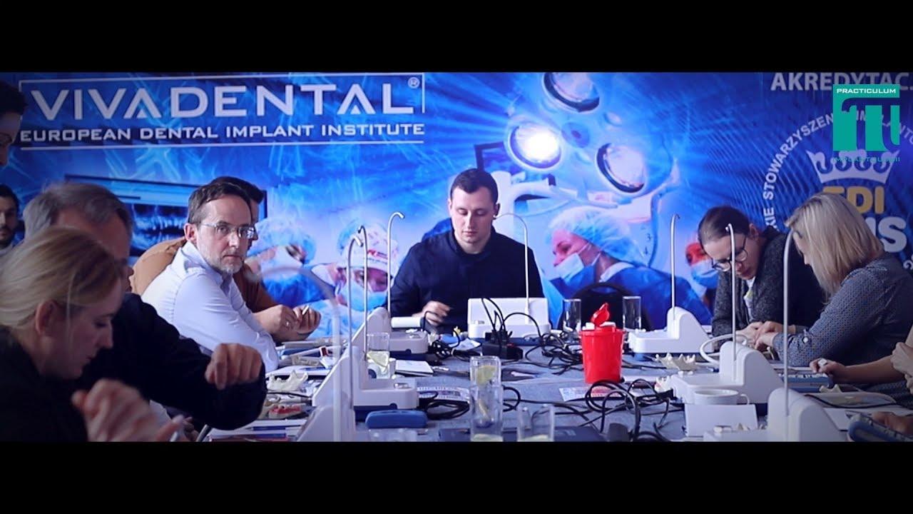 Practiculum Implantologii Sezon VIII A Sesja 3 warsztaty