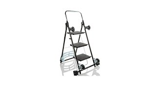 4in1 Cart, Hand Truck and Step Ladder