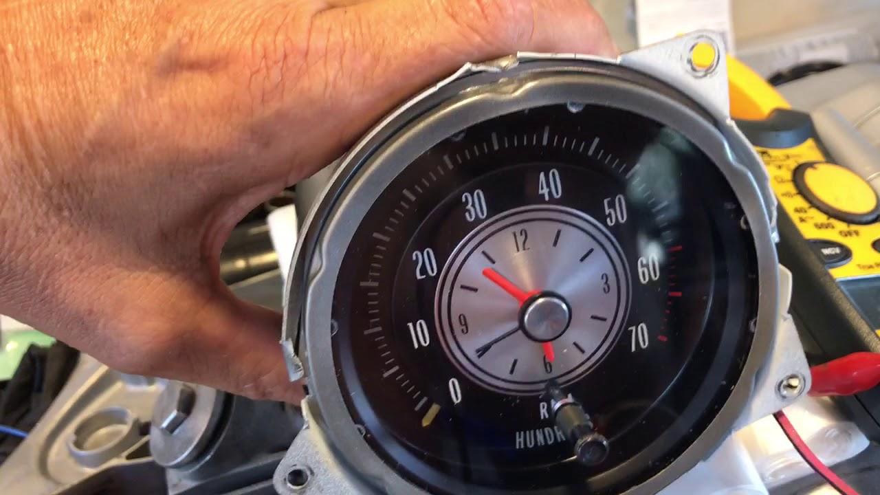 tic toc tach wiring diagram tic toc tach repair classicoldsmobile com  tic toc tach repair classicoldsmobile com
