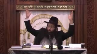 הרב יעקב בן חנן - אני נופל למרות שאני לומד תורה מה עושים?