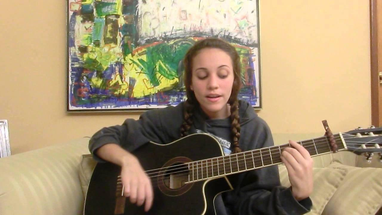 Como tocar con guitarra mi vestido azul