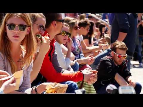 Streetfood Market Festival Kufstein Aftermovie