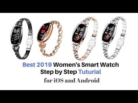 Best 2019 Women's Smart Watch