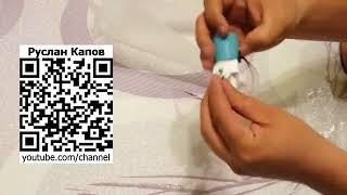 Клапан электро 12в обратный осмос Посылка из китая
