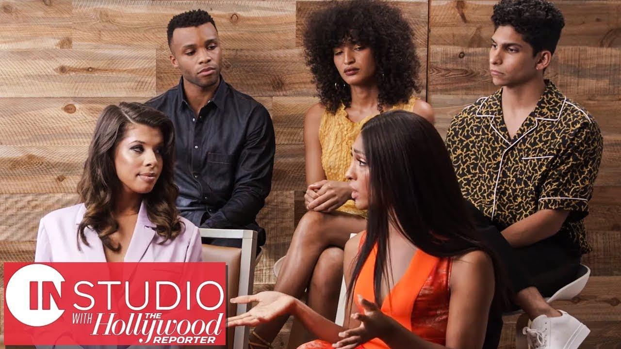 'Cast of Pose': Sex, Drugs, Activism & Season 2! | In Studio