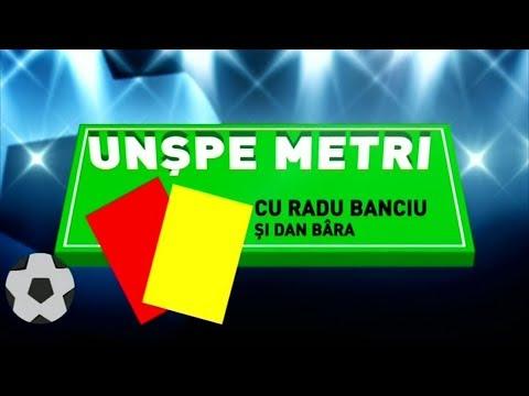 UNSPE METRI CU RADU BANCIU SI DAN BARA 21 08 2017 EMISIUNE COMPLETA  P 1 din 3