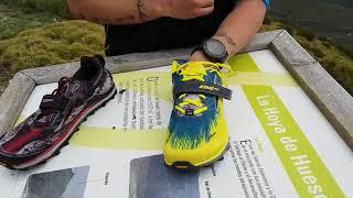 Altra running Mountain King MT 1.5: Zapatillas trail running drop cero. Análisis por Vladytrail